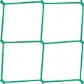 Siatki Gorzów Wlkp - Profesjonalna siatka ochronna Mocna siatka ochronna z polipropylenu z oczkami o rozmiarze 10x10cm ze sznurka o grubości 3mm. Pochwyci wszystkie duże piłki, ale znajdzie również swoje zastosowanie w przypadku miejsc takich jak hale przemysłowe, magazynowe czy też inne miejsca, które wymagają solidnych zabezpieczeń na wypadek różnych niebezpiecznych zdarzeń z udziałem towarów. Solidne i mocne zabezpieczenie dla Ciebie pozwoli na należyty poziom bezpieczeństwa i brak stresu. Mocna siatka z dobrego tworzywa w niskiej cenie.