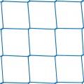 Siatki Gorzów Wlkp - Ochronna siatka 10x10 Siatka ochronna wykonana z polipropylenu o wymiarach oczek 10 x 10 cm i grubości siatki 3 mm sprawdzi się na wszystkich obiektach sportowych, do zabezpieczenia boiska, na kontenerach, przyczepkach, do hodowli na woliery, do ochrony przed ptakami czy stworzy solidne zabezpieczenie na schody czy łóżeczka. Sprawdzi się na profesjonalnych obiektach, ale także dla domowego użytku. Trwały materiał jakim jest polipropylen doskonale spełni swoją rolę na zewnątrz, jak i do ochrony stosowany wewnątrz budynków.