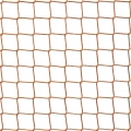 Piłkochwyty - hale sportowe Piłkochwyty na boisko na halę sportową to konieczny element ochronny na każdy taki obiekt sportowy. Wymiary oczek siatki 45 x 45 cm i grubość 3 mm sprawdzą się jako zabezpieczenie przed lecącą piłką podczas profesjonalnych spotkań meczowych, jak i treningów czy lekcji wf-u. Będzie to idealna ochrona na boiska do gry w różne sporty zespołowe, grę w piłkę nożną, siatkową, ręczną czy koszykówkę. Solidny materiał polipropylenowy zabezpieczy doskonale obszar gry i ludzi siedzących na trybunach bądź znajdujących się bezpośrednio za siatką.
