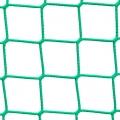 Siatki Gorzów Wlkp - Profesjonalna siatka ochronna Siatka ochronna o wymiarach oczek 4,5 x 4,5 cm i grubości siatki 3 mm doskonale sprawdzi się w gospodarstwach domowych, mieszkaniach, przemyśle, transporcie, sporcie i innych dziedzinach, gdzie potrzeba solidnego i trwałego zabezpieczenia. Można ją zastosować na ochronę na schody, łóżeczka dziecięce. W transporcie na ochronę kontenerów czy przyczepek. W sporcie ma szerokie zastosowanie jako siatka ochronna na boiska sportowe, hale, stadiony jako zabezpieczenie, okien, ścian czy ogrodzenie terenu boiska.